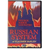 DVD - RUSSIAN FIGHTING SYSTEM by VLADIMIR VASILIEV