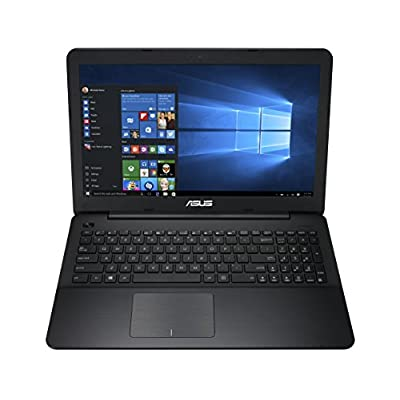 Asus A555LA-XX2065T 15.6-inch Laptop (Core i3-5010U/4GB/1TB/Windows 10/Integrated Graphics), Dark Blue