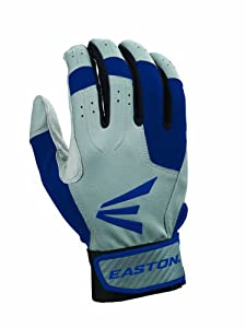Buy Easton Adult Force Batting Gloves by Easton