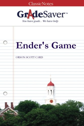 an analysis of themes in enders game a novel by orson scott card A short summary of orson scott card's ender's game this free synopsis covers all the crucial plot points of ender's game.