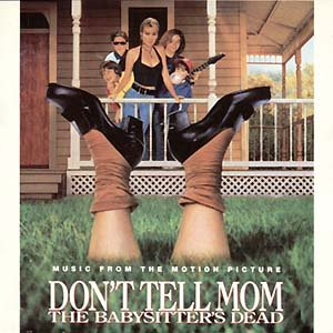Artists - Don't Tell Mom the Babysitter's Dead - Amazon.com Music