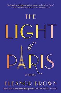 Book Cover: The Light of Paris
