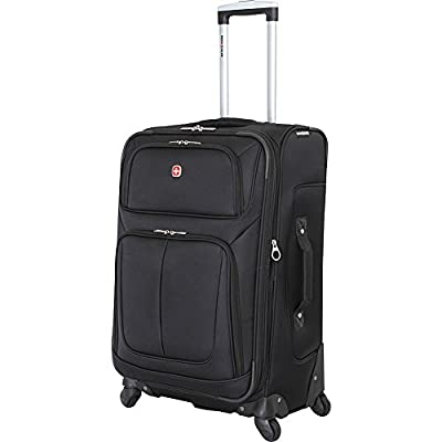 "SwissGear Travel Gear 25"" Spinner 4171"