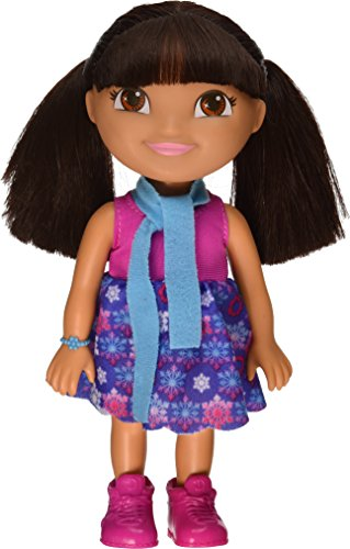 Fisher-Price Dora The Explorer Everyday Adventure Winter Dora - 1