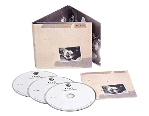 Fleetwood Mac - Tusk (Expanded)(3cd) - Zortam Music
