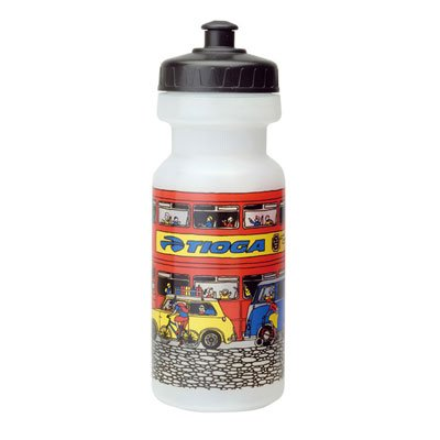 TIOGA(タイオガ) ジャム 500cc ボトル WBT05400