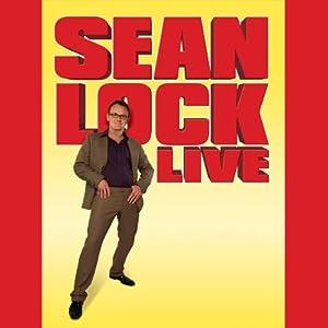 Sean Lock Live Audiobook