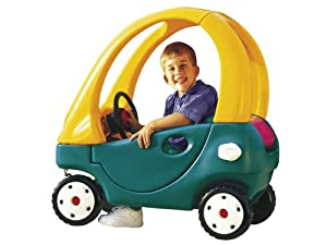 Little Tikes Grande Coupe Ride-on