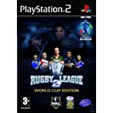Rugby League 2 World Cup Edition (PS2)by Alternative Software