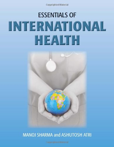 Essentials Of International Health