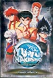 Yu Yu Hakusho Ghost Files Trading Card Game - Preconstucted Started Deck
