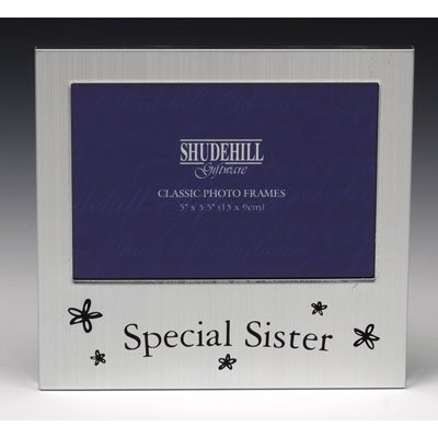 Special Sister Photo Frame 5