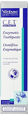 CET Poultry Toothpaste, 70 gm by Virbac