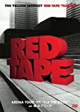 """RED TAPE """"NAKED"""" -ARENA TOUR '97 """"FIX THE SICKS"""" at 横浜アリーナ- [DVD]"""