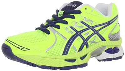 ASICS GEL-Nimbus 14 GS Running Shoe (Little Kid/Big Kid)