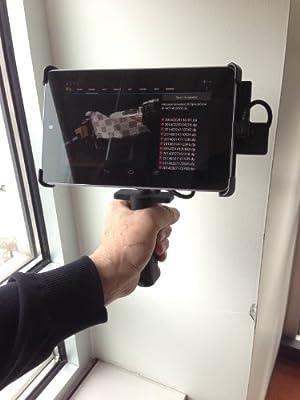 DPI-7 3D Scanner