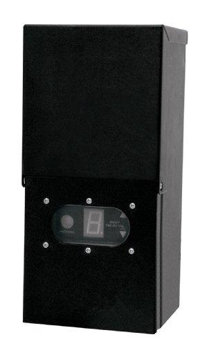 Paradise GL22300 Low Voltage 300-Watt Transformer