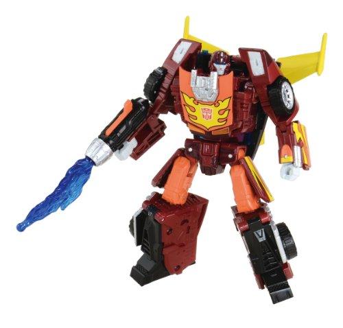 Transformers United UN-23 Rodimus Prime (Transformers United compare prices)