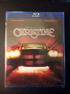 Christine (Limited Edition)