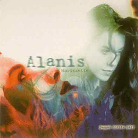 Alanis Morissette - Hands In My Pocket - Lyrics2You