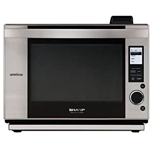Countertop Steam Oven Reviews : ... Purpose Oven, Stainless: Countertop Microwave Ovens: Kitchen & Dining