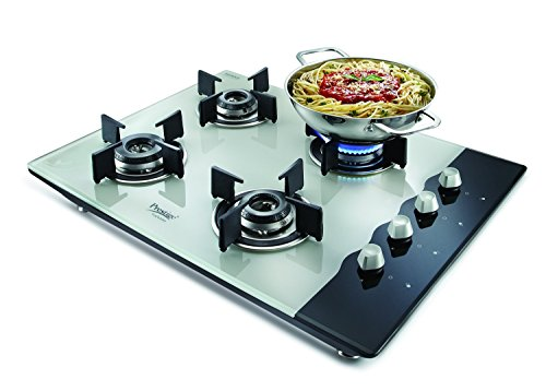 Hobtop Gas Cooktop (4 Burner)