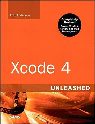ebook xcode 4