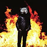 アカツキ♪MAN WITH A MISSION