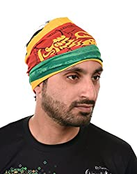Tiekart Multi Patterns Head Bands
