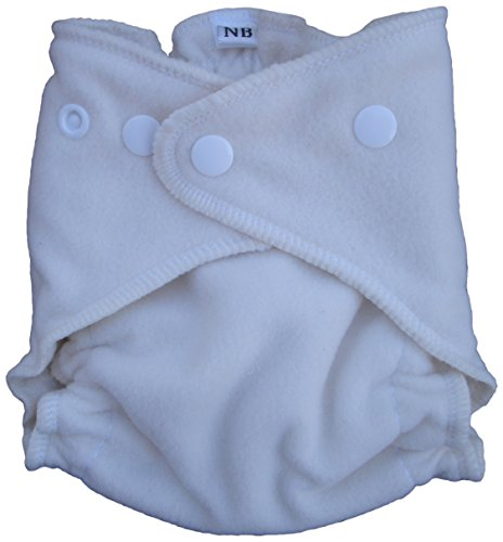 Little Bear Bums Micro-Fleece Diaper Cover, Small - 1
