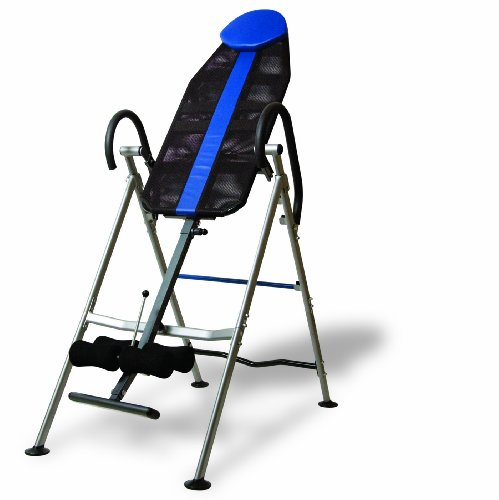 Elite Fitness Inversion Table