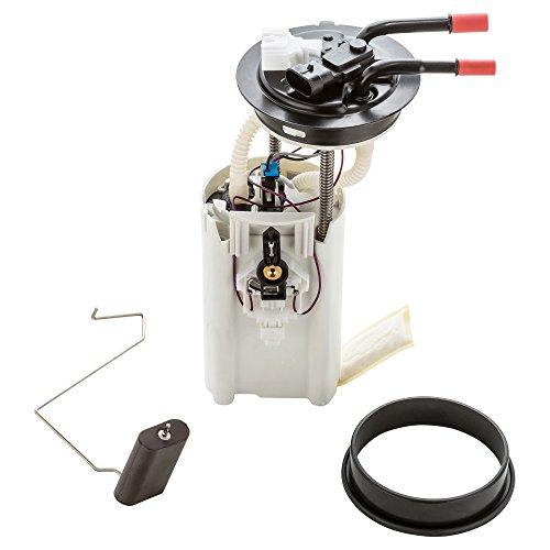 Fuel Pump for: Escalade ESV 03 6.0L , Escalade EXT 02-03 6.0L , Avalanche & Suburban 1500 02-03 5.3L, Yukon XL 02-03 5.3L 6.0L (Fuel Pump Cadillac Escalade compare prices)