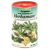 A. Vogel, Herbamare Original Herb Seasoning Sea Salt, 35.2-Ounce Container ~ A. Vogel