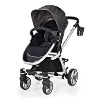 Terrain and Plus One Strollers Mountain Buggy Car Seat Adapter for Peg Perego Primo Viaggio Sip 30 to Urban Jungle