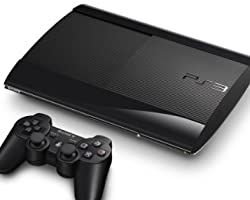 PlayStation3 CECH-4000C