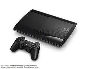 PlayStation 3 250GB チャコール・ブラック (CECH-4000B)