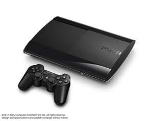 PlayStation 3 500GB チャコール・ブラック (CECH-4000C)