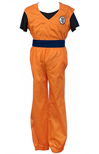 Generic Cosplay Dragon Ball Z Costume New Son Goku Vegeta Dragon Ball Cosplay Costume
