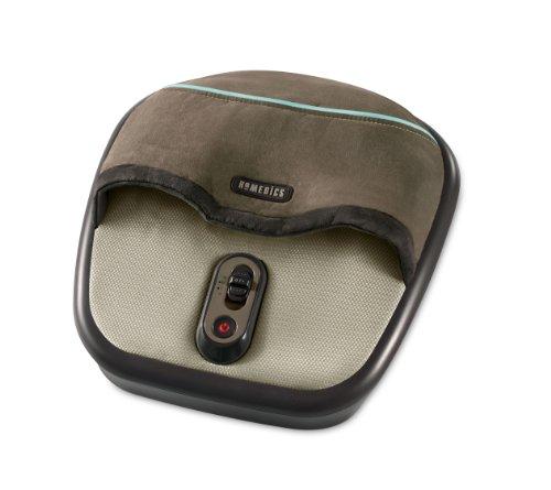 Homedics FMS-275H Air Compression and Shiatsu Foot Massager (Foot Massager Homedics compare prices)