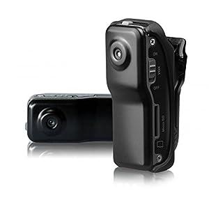 Mini videocamera digitale dv micro telecamera sport for Telecamera amazon