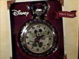 Pocket Watch Mickey Mouse 2004 Hallmark Ornament QXD5001