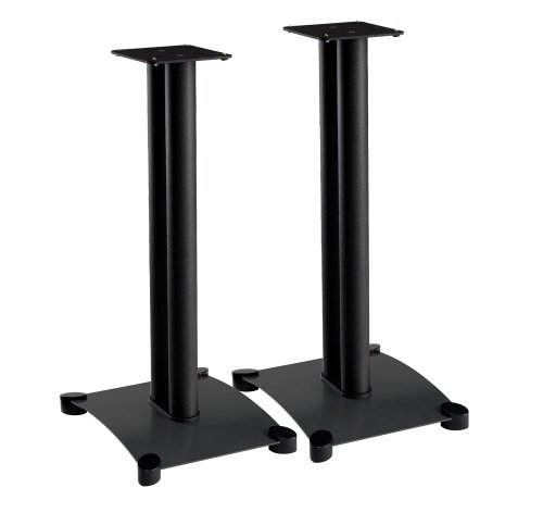 Sanus 26 -Inch Tall Bookshelf Speaker Stand