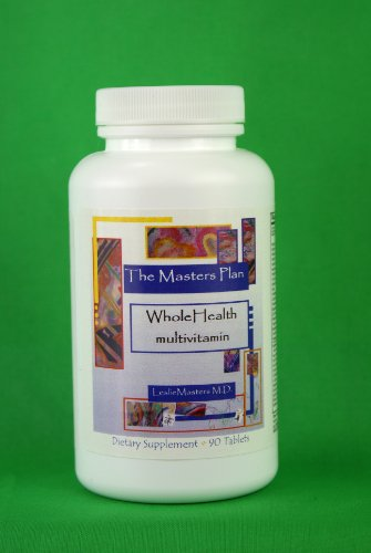 Wholehealth Multi-Vitamin