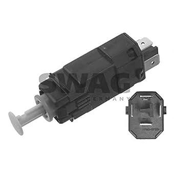 SWAG 40937118Interruptor de luz de freno
