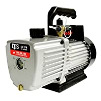 Cps Products Vp6S 6 Cfm Single Stage Vacuum Pump