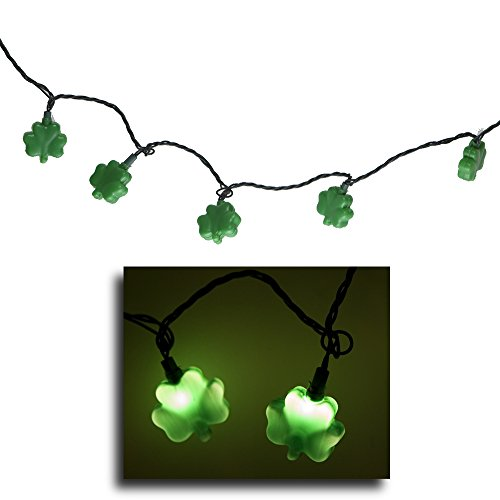 Shamrock Light Set by Century Novelty