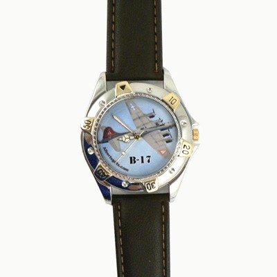 B-17 Sport Watch