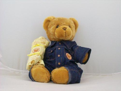 Everywhere Teddy Bear