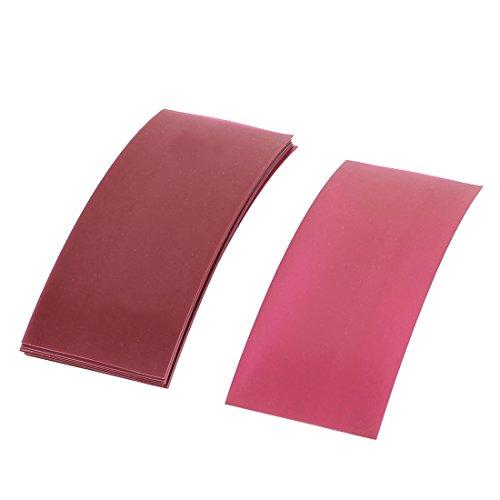 sourcingmap-10pcs-72-x-185-mm-pvc-calor-retractil-tubo-claret-rojo-para-1-x-18650-bateria