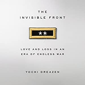 The Invisible Front Audiobook